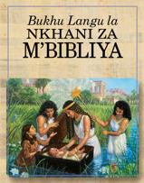 Bukhu Langu la Nkhani za m'Bibliya