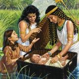 Mi libro de historias bíblicas