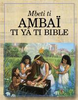 Mbeti ti ambaï ti yâ ti Bible
