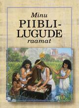 Minu piiblilugude raamat