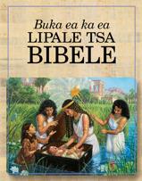 Buka ea ka ea Lipale Tsa Bibele