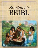 Storïau o'r Beibl
