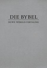 Die Bybel – Nuwe Wêreld-vertaling (2019-hersiening)