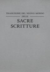 Traduzione del Nuovo Mondo delle Sacre Scritture (Revisione2017)