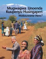 Mugwagwa Unoenda Kuupenyu Husingaperi—Wakauwana Here?