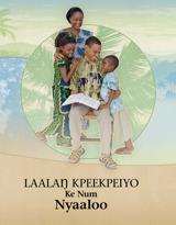 Laalaŋ Kpeekpeiyo—Ke Num Nyaaloo