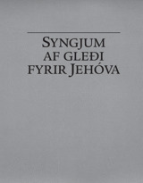 Syngjum af gleði fyrir Jehóva