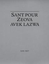 Sant pour Zeova avek lazwa