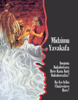 Midzimu Yavakafa—Inogona Kukubetsera Here Kana Kuti Kukukuvadza? Ko Iyo Iriko Chaizvoizvo Here?