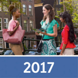 2017 Service Year Report of Jehovah's Witnesses Worldwide