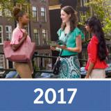 Berecht fa daut Deenstjoa 2017 von Jehova siene Zeijen oppe gaunze Welt