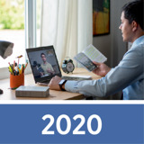 Relatório mundial das Testemunhas de Jeová do ano de serviço de 2020