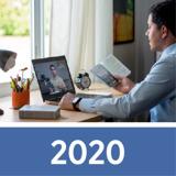 Celosvetová správa Jehovových svedkov za služobný rok 2020