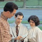 Mitä Jehovan todistajat uskovat? (traktaatti nro 14)