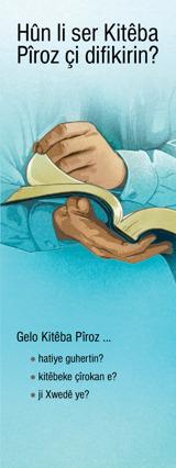 Hûn li ser Kitêba Pîroz Çi Difikirin?