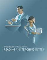 Work Hard to Make Your Reading and Teaching Better