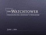 June1, 2004