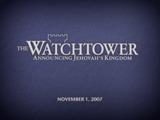 November1, 2007