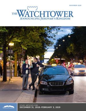 Watchtower, The (Magazine) - Watchtower ONLINE LIBRARY