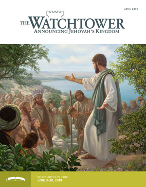 Accept God's Help to Resist Wicked Spirits | Watchtower Study