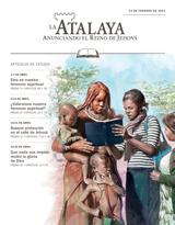 Febrero de2013| La Atalaya (edición de estudio)