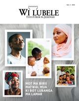 Nam.3 2020| Mot ma Birii Matwal Mua ki Bot Lubanga ma Lamar