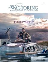 Mei2013  Is God wreed?