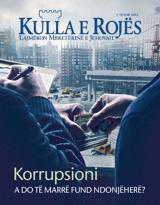 Tetor2012| Korrupsioni—Sa i përhapur është?