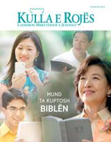 Dhjetor2015| Mund ta kuptosh Biblën