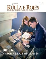 Nr.4 2016| Bibla—Historia e saj e mbijetesës