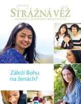 Září2012| Záleží Bohu na ženách?