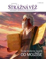 Únor2013  Co se můžeme naučit od Mojžíše