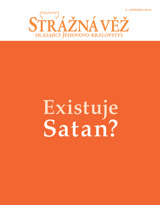 Listopad2014| Existuje Satan?