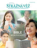 Prosinec2015| Bible se dá pochopit