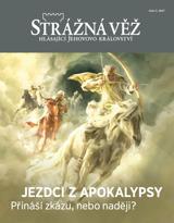 č.3, 2017  Jezdci z Apokalypsy – přináší zkázu, nebo naději?