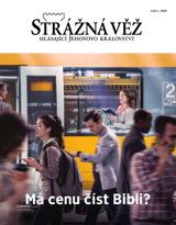 č.1, 2018| Má cenu číst Bibli?