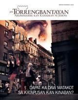 Enero2013| Dapat Ka daw Matakot sa Katapusan kan Kinaban?