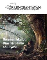 Num.3 2018  Nagmamakulog Daw sa Saimo an Diyos?