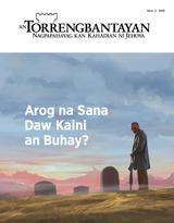 Num.3 2019| Arog na Sana Daw Kaini an Buhay?