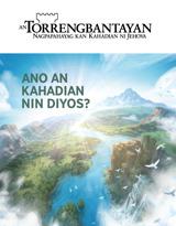 Num.2 2020| Ano an Kahadian nin Diyos?