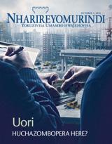 October2012| Uori—Hwapararira Zvakadini?