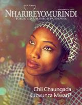 November2012| Chii Chaungada Kubvunza Mwari?