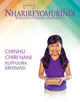 December2012| Chinhu Chiri Nani Kupfuura Krisimasi