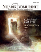 March2013  Kumutswa kwaJesu—Kunokubatsira Sei?