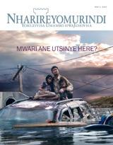 May2013| Mwari Ane Utsinye Here?