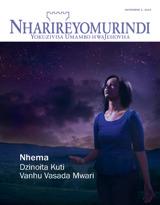 November2013| Nhema Dzinoita Kuti Vanhu Vasada Mwari