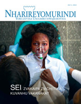 July2014| Sei Zvakaipa Zvichiitika Kuvanhu Vakanaka?