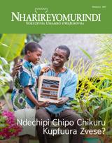 Nhamba6 2017| Ndechipi Chipo Chikuru Kupfuura Zvese?