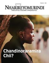 Nhamba2 2019  Chandinoraramira Chii?