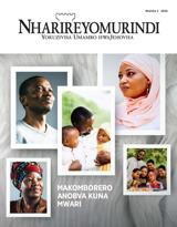 Nhamba3 2020  Makomborero Anobva Kuna Mwari